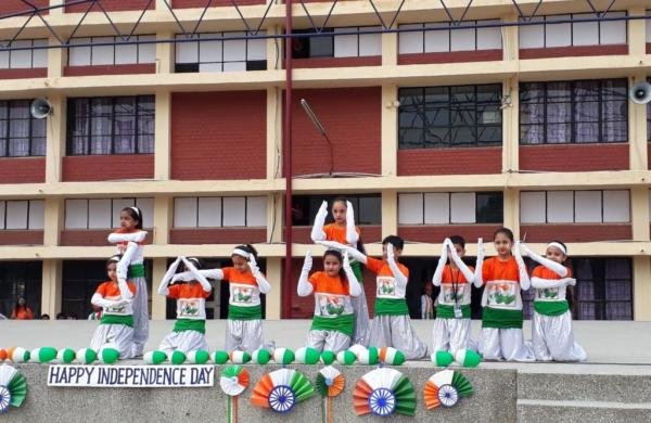 Independence Day Photo's (1)