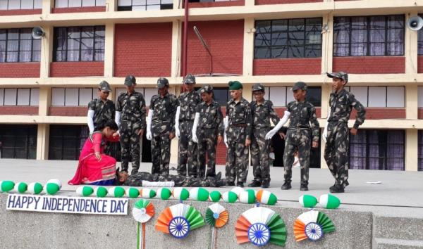 Independence Day Photo's (2)