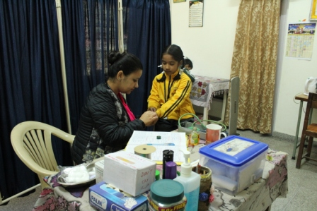 DOCTOR'S CLINIC  (3)
